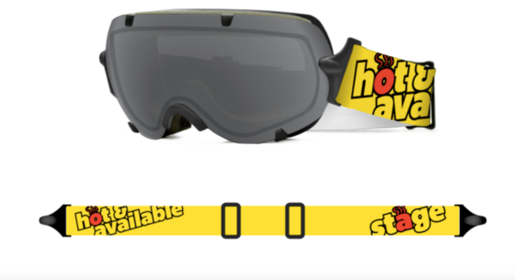 STAGE Hot & Available Goggle