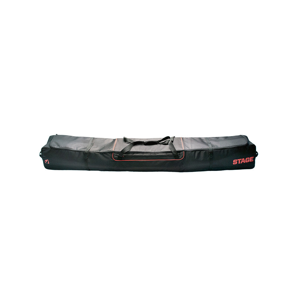 STAGE Ski Bag XL Deluxe - Stealth