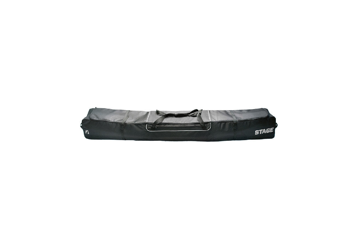 Stage XL Ski Bag - Silver
