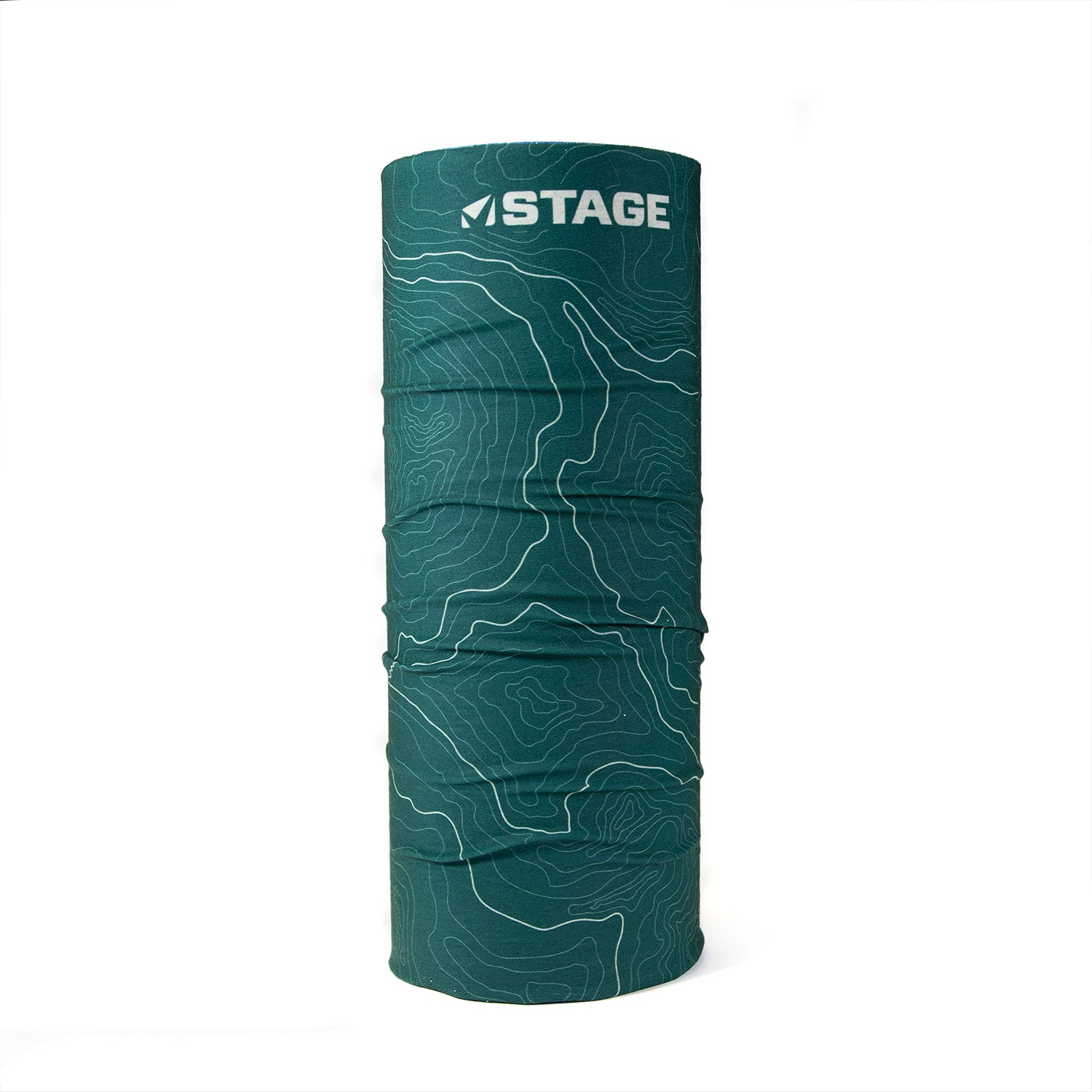 Stage Face Tube - Topo