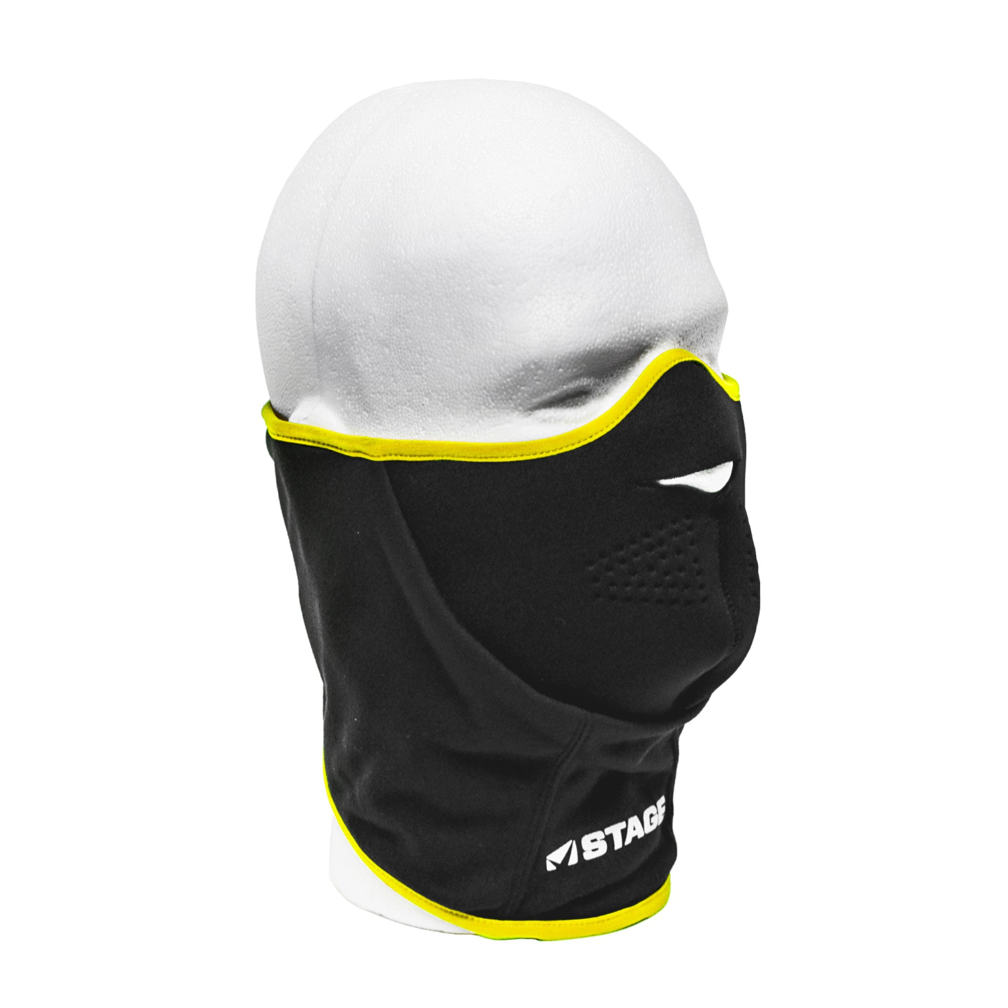 Stage Facemask - Yellow