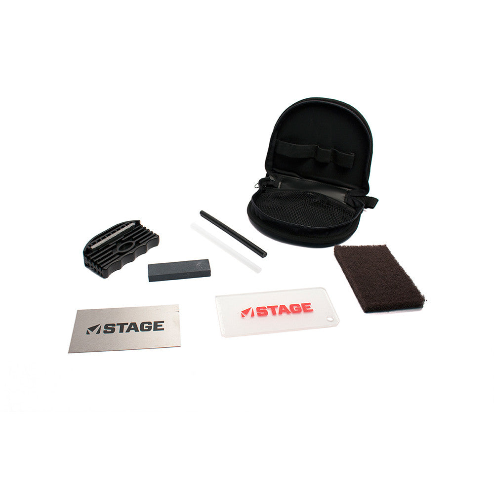 Stage Ski Tuning Kit