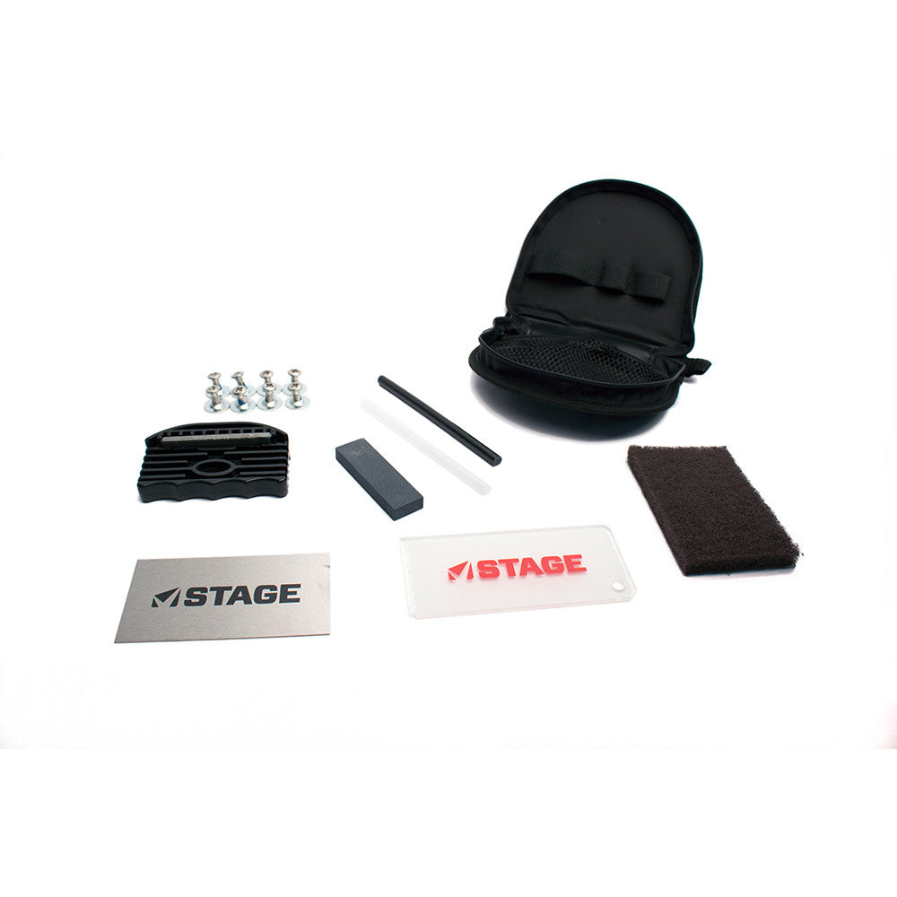Stage Snowboard Tuning Kit