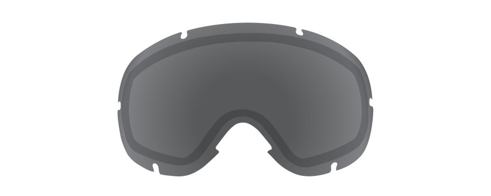 STAGE Youth Stunt Dark Smoke Lens