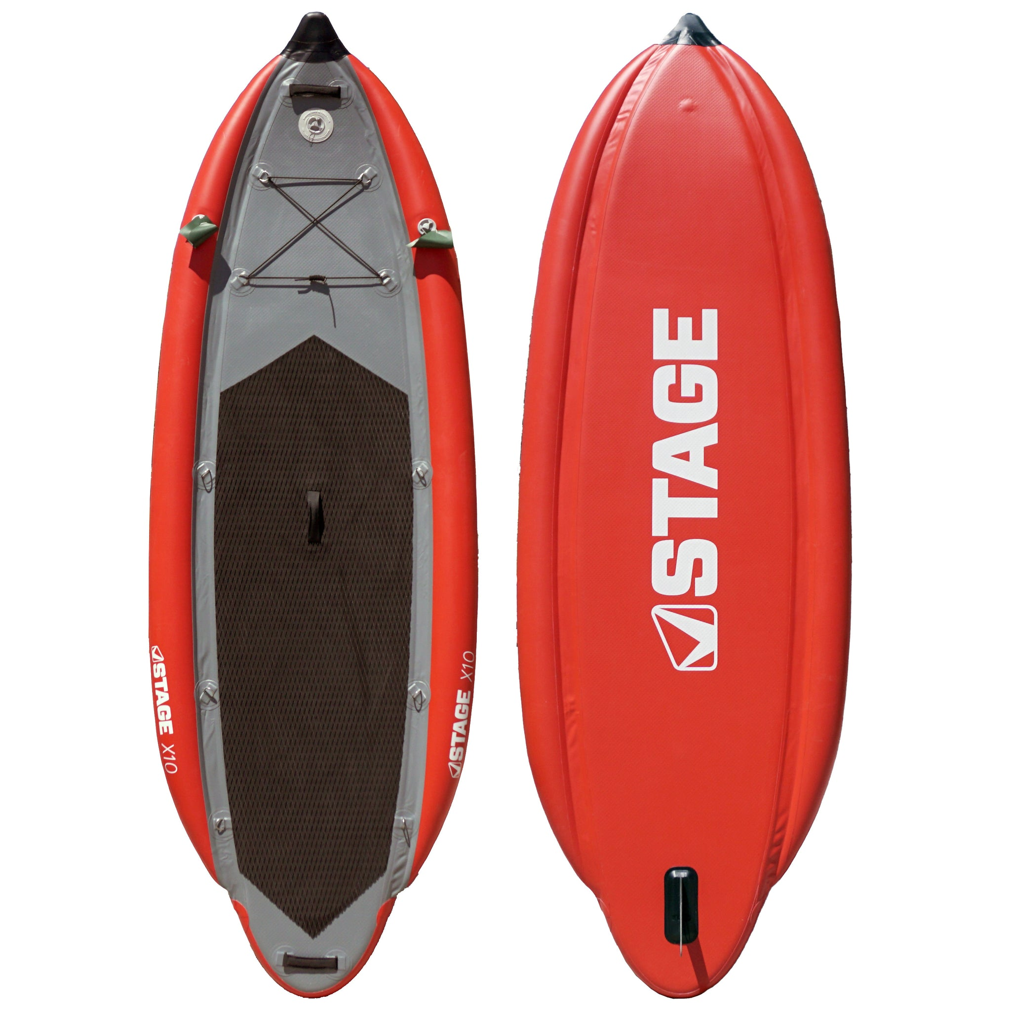 STAGE X10 Expedition SUP
