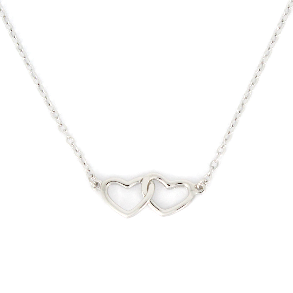 hearts collection collections linked sterns necklaces jewellery necklace range