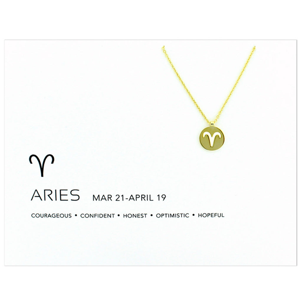 Zodiac Collection [ ARIES ]