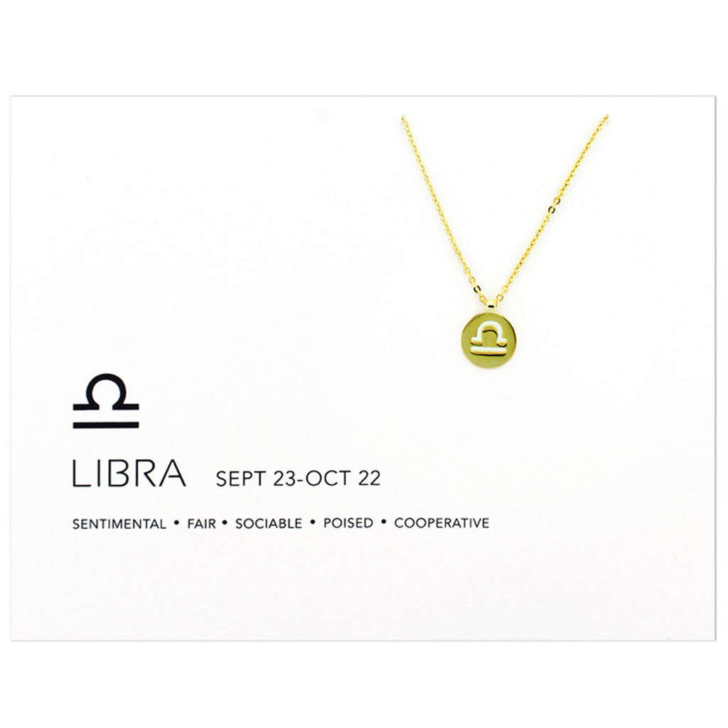 Zodiac Collection [ LIBRA]