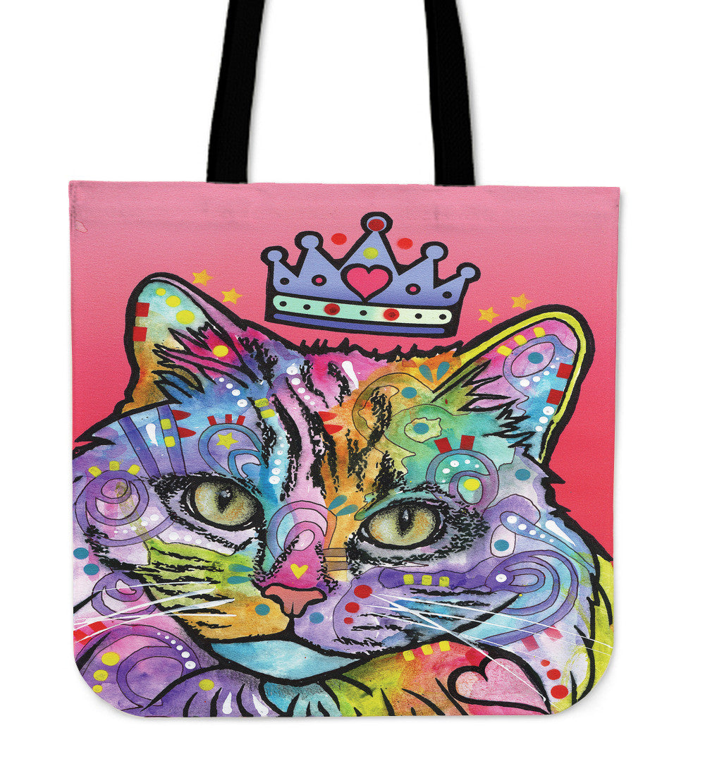 Cat Series II Tote Bags Offer