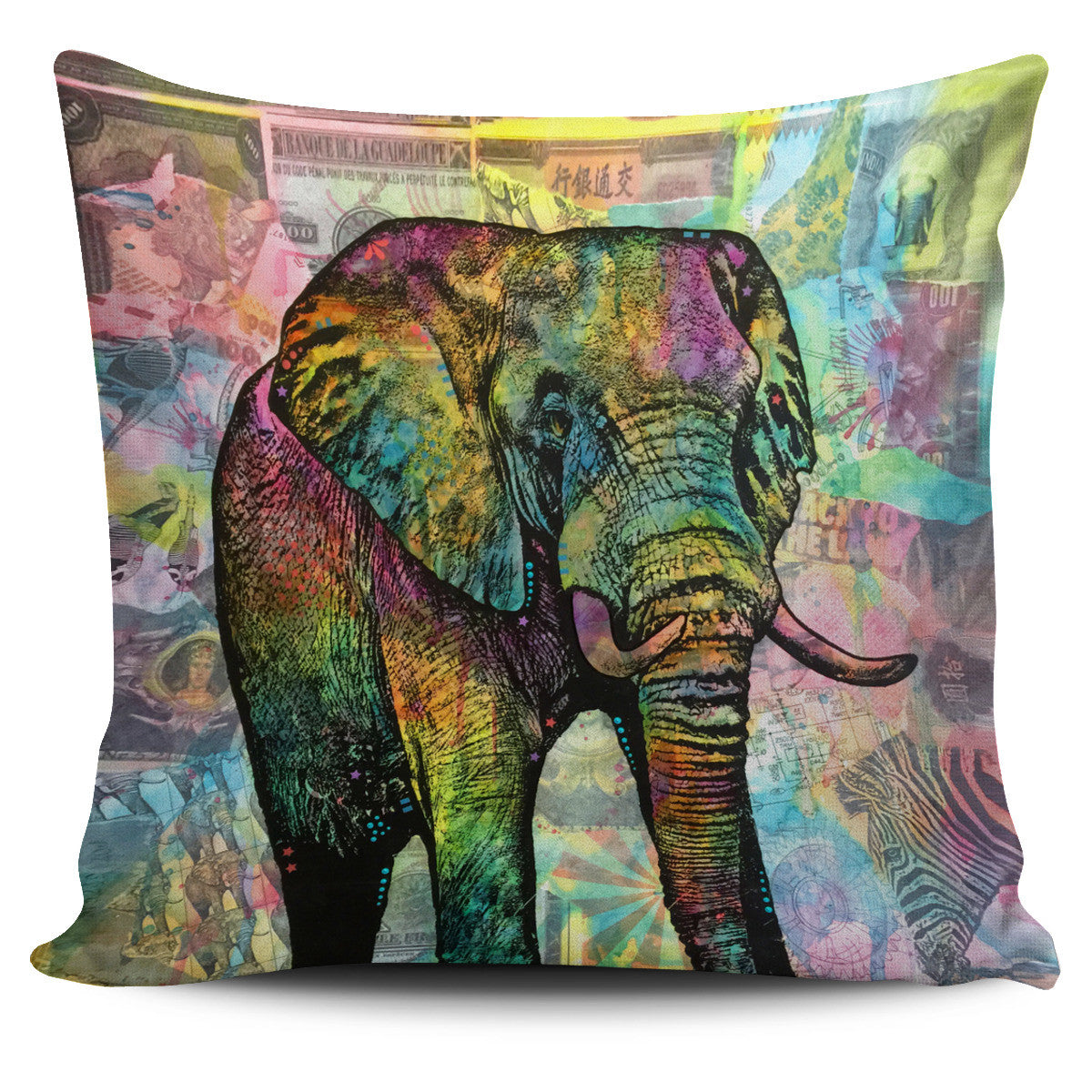 Safari Series Pillow Covers Offer