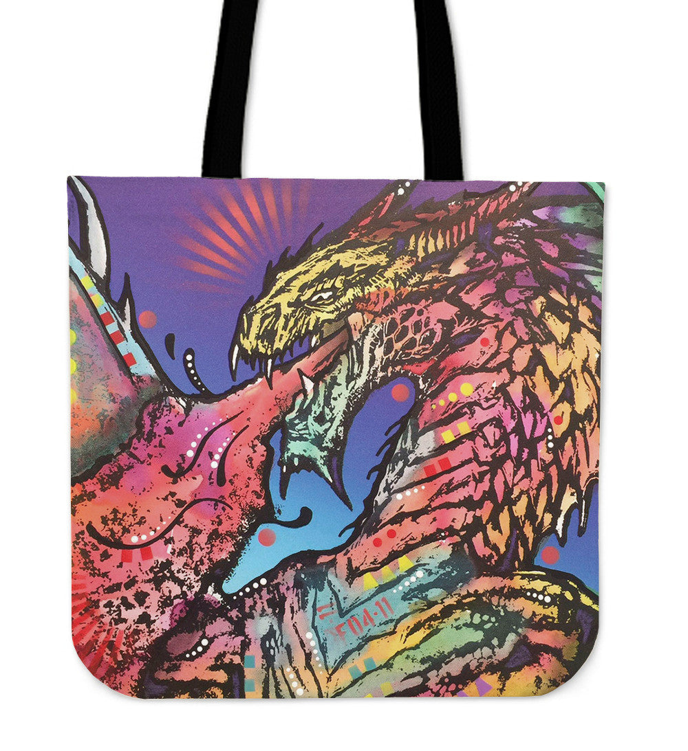 Dragon Tote Bags Offer