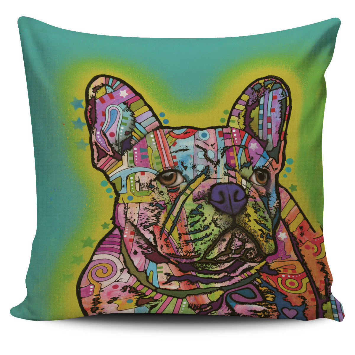 French Bulldog Series Pillow Covers Offer