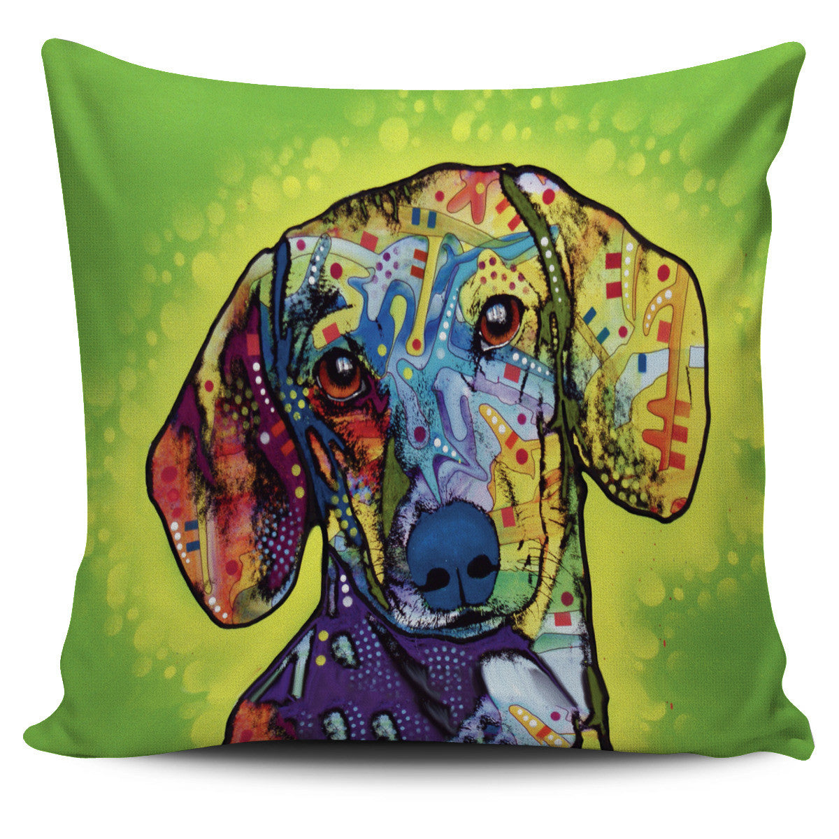 Dachshund Series Pillow Covers Offer