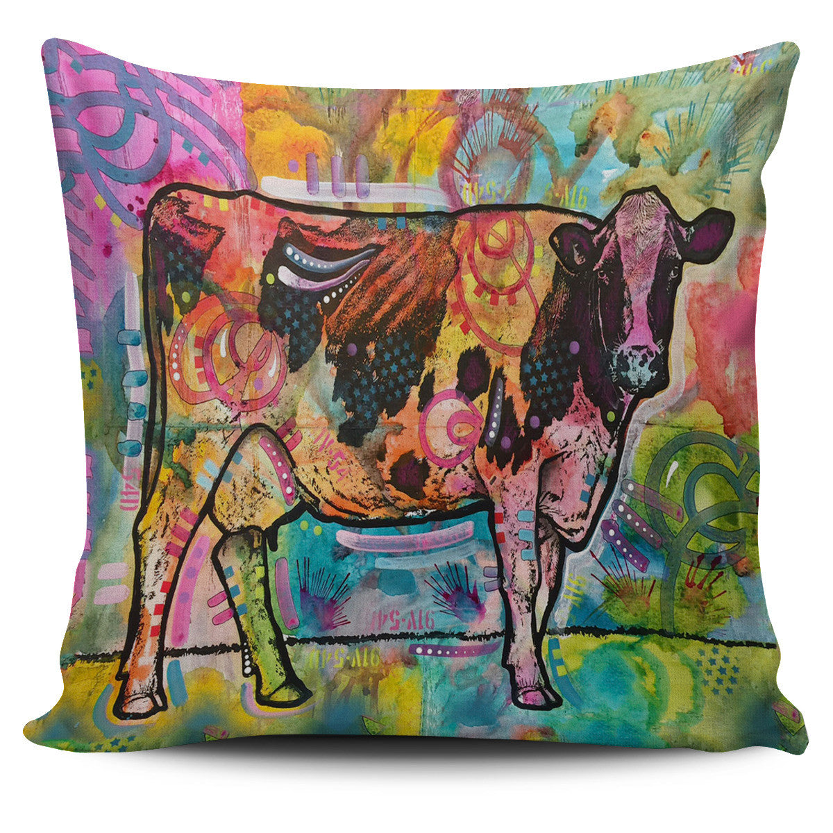 Farm Animal Pillow Covers Offer