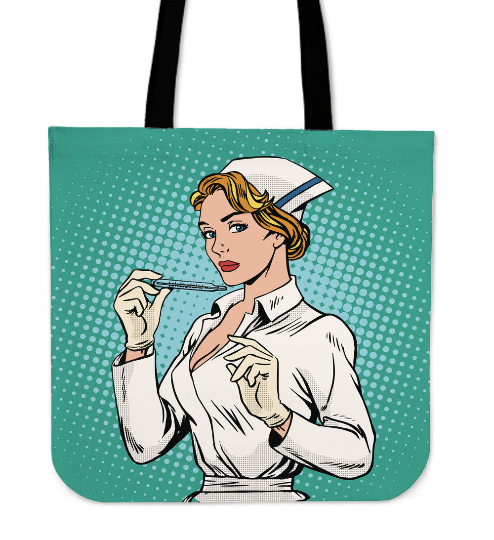Nurse Tote Bags Offer