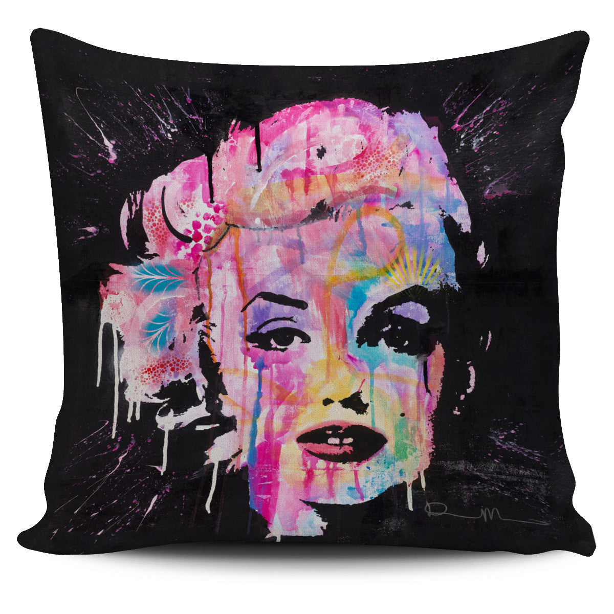 Marilyn Series Pillow Covers Offer