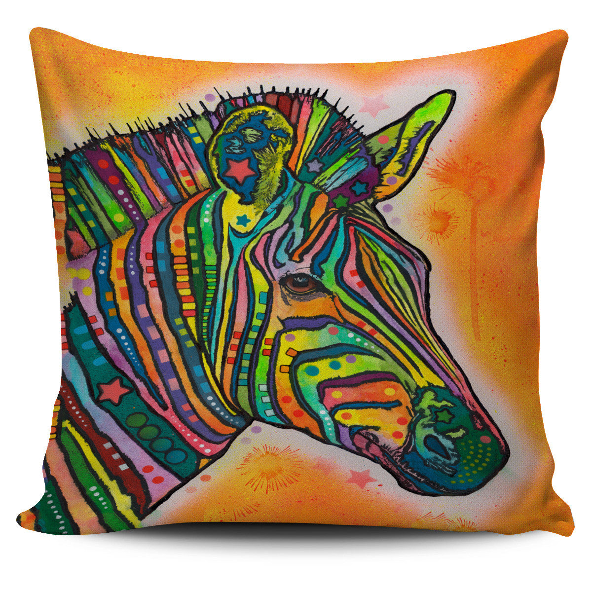 Safari Series II Pillow Covers