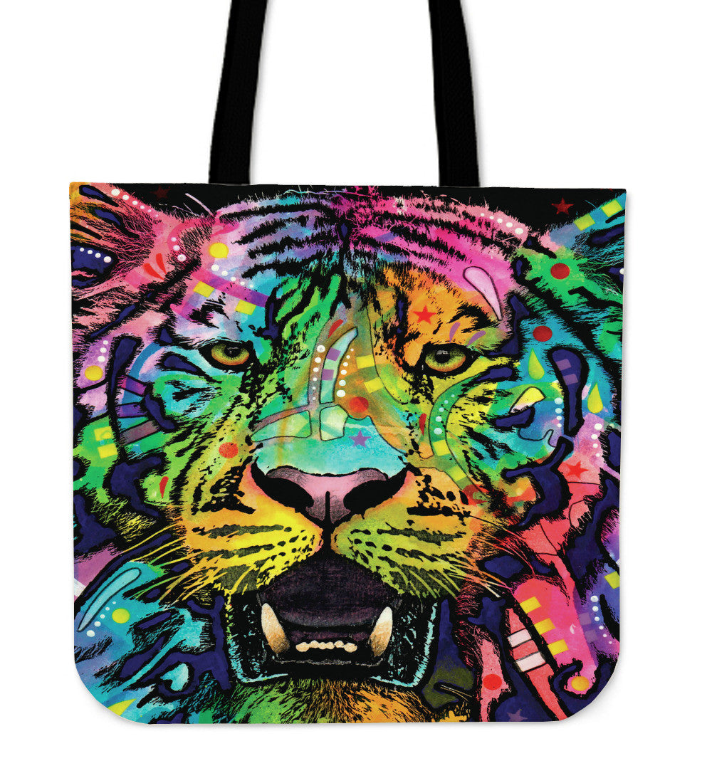 Tiger Series Tote Bags Offer