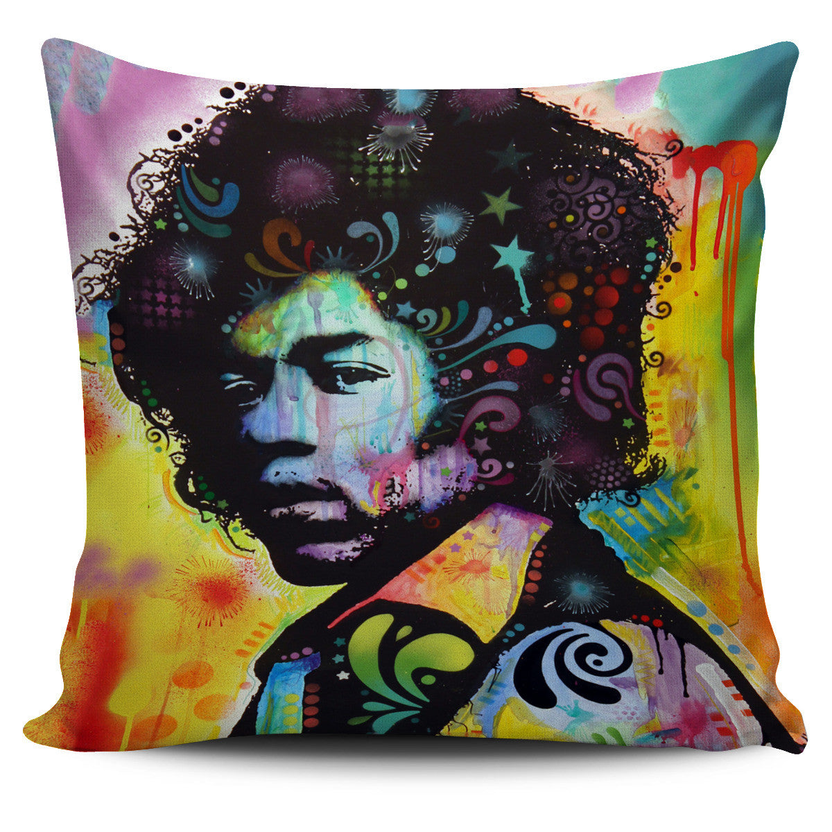 Hendrix Pillow Covers
