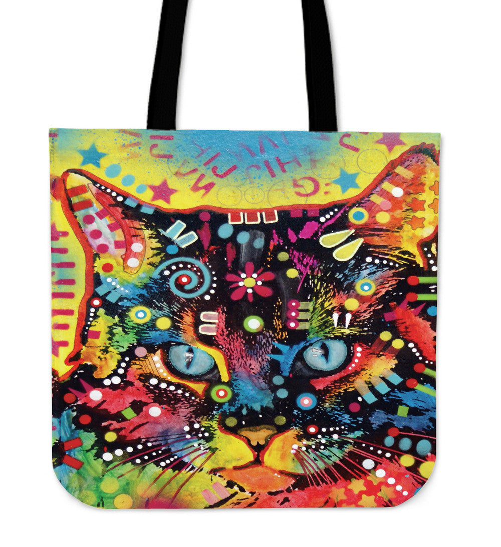 Cat Tote Bags Offer