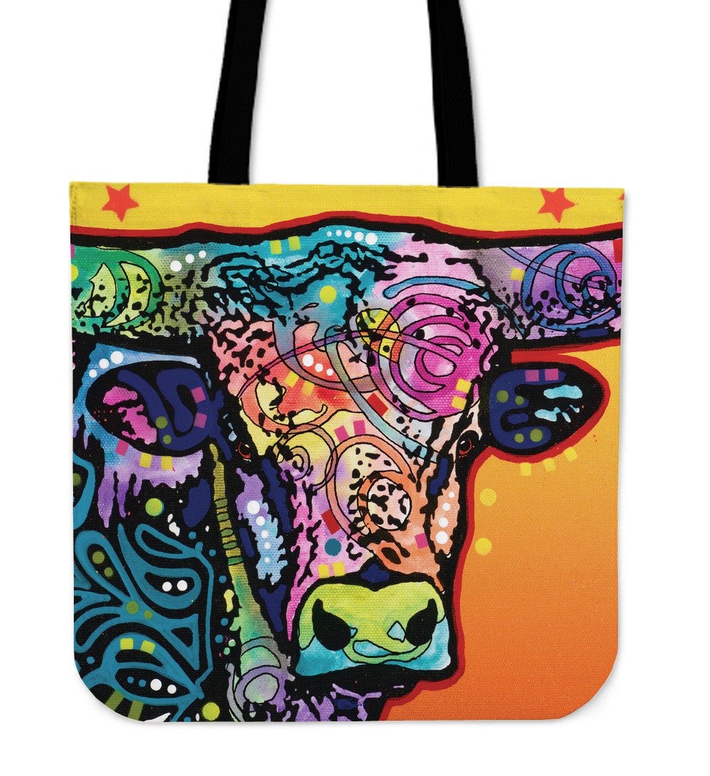 Bull Series Tote Bags Offer