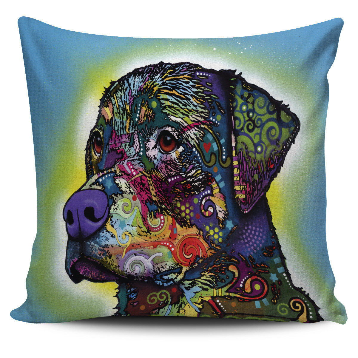 Lab Series Pillow Covers Offer