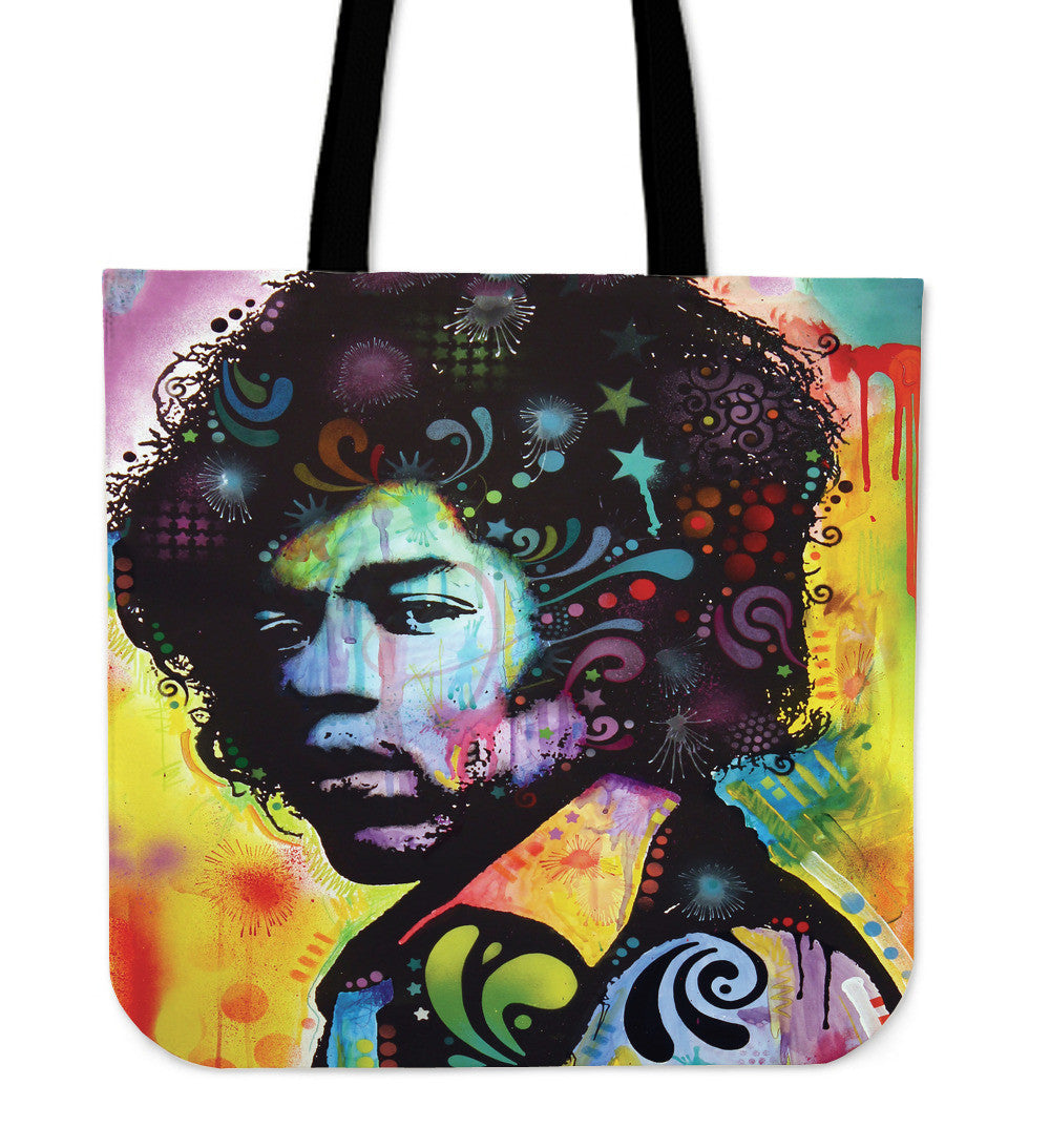 Hendrix Tote Bags Offer