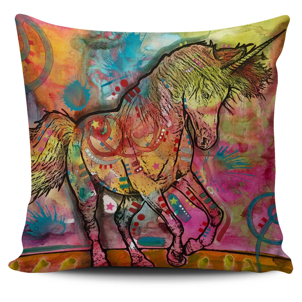 Unicorn Pillow Covers Offer