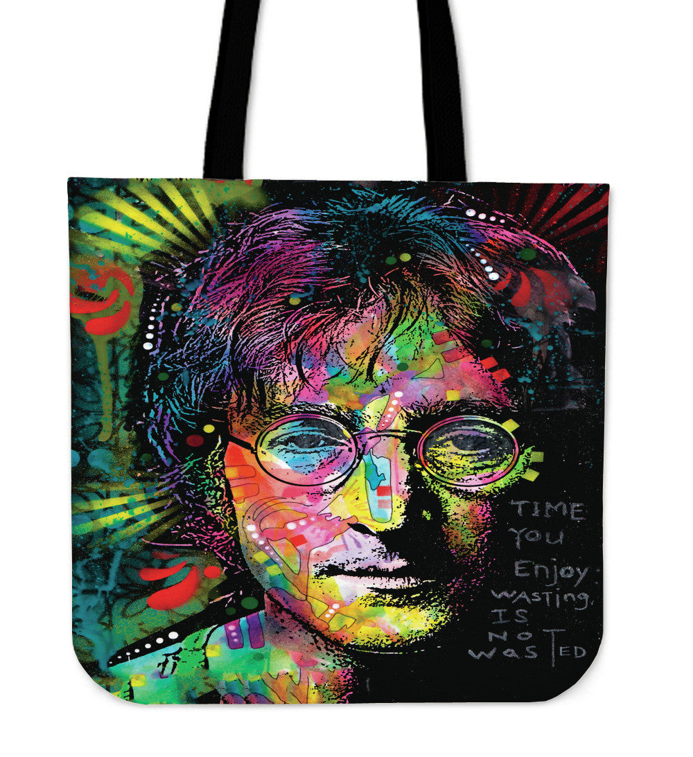 Beatles Tote Bags Offer