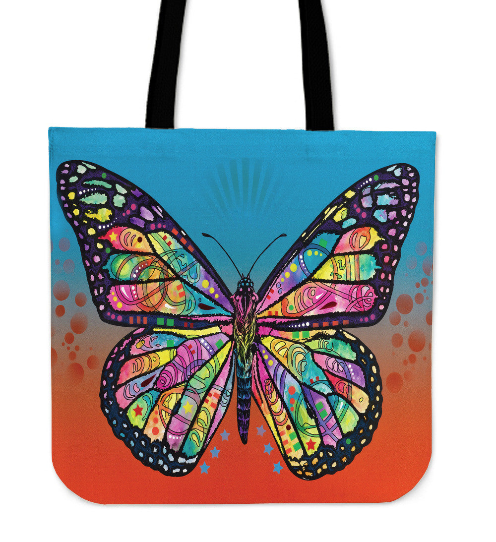 Butterfly Tote Bags Offer