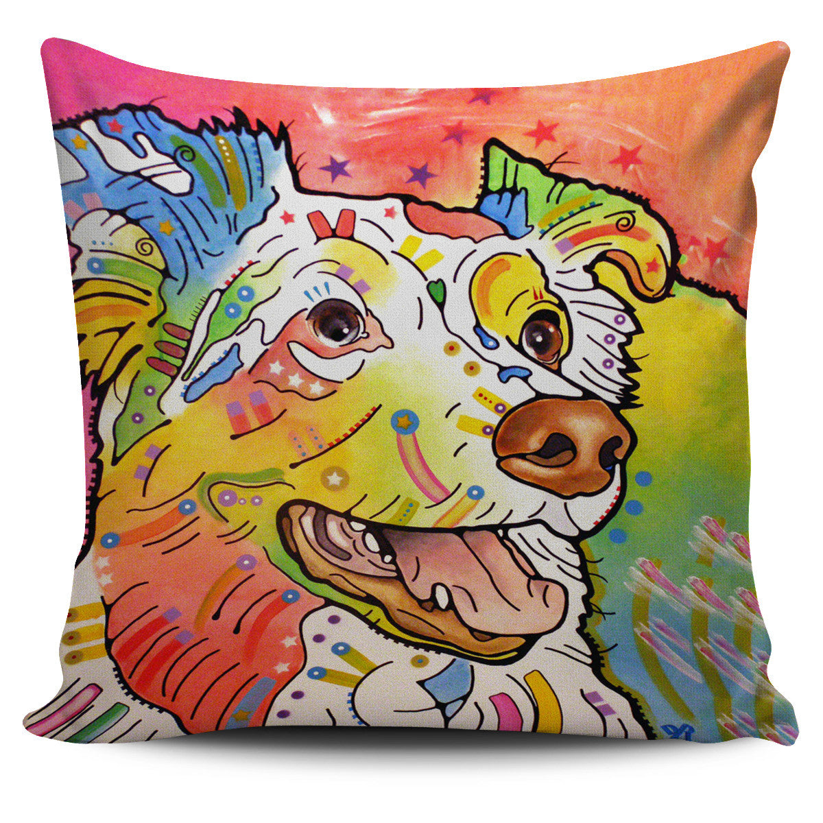 English Shepherd Pillow Covers Offer