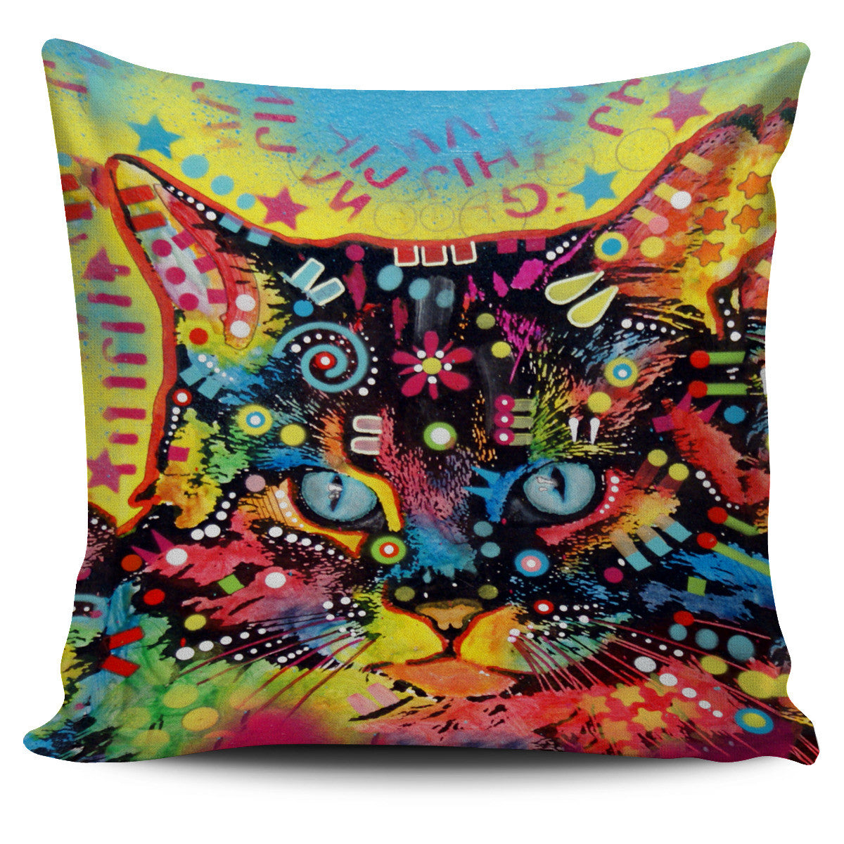 Cat Series Pillow Covers Offer