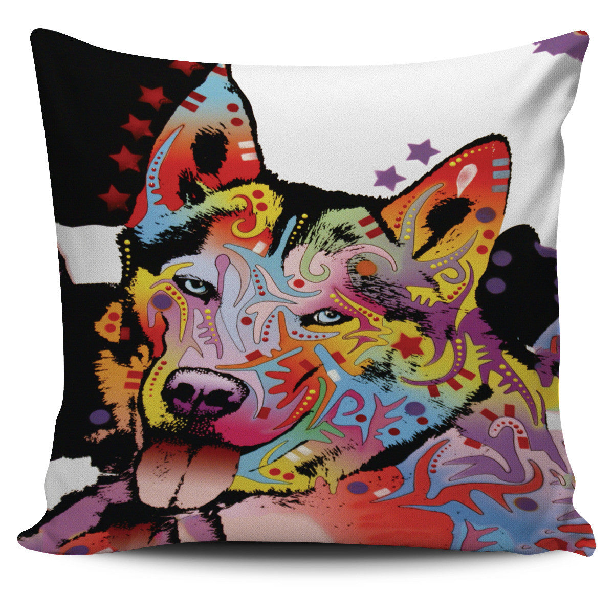 Siberian Series Pillow Covers Offer