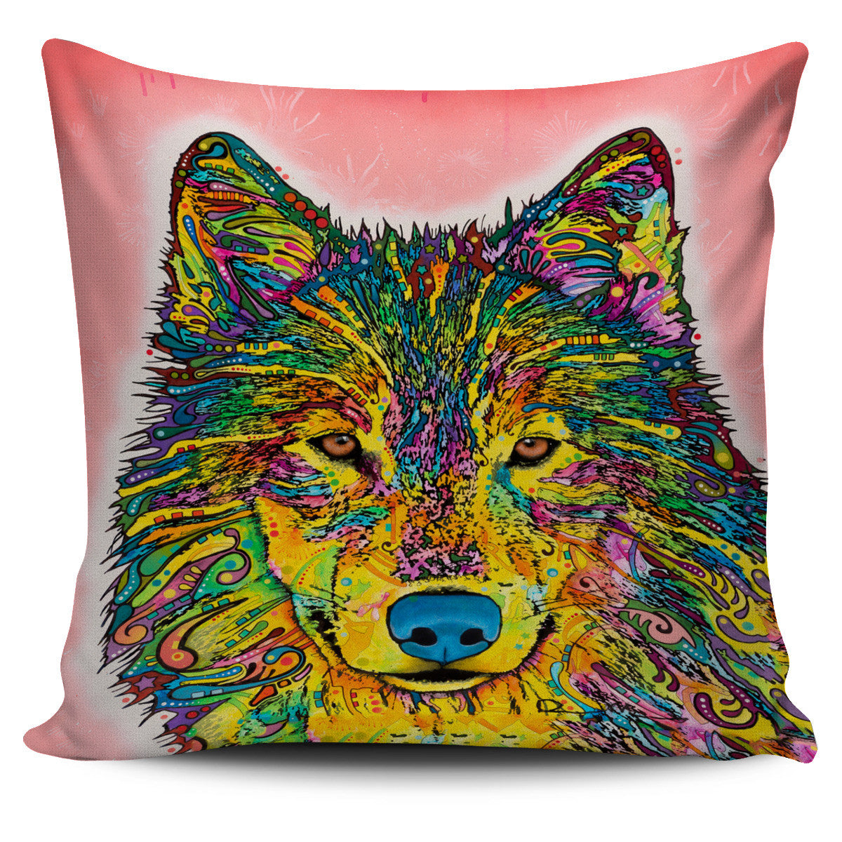 North America Series Pillow Covers