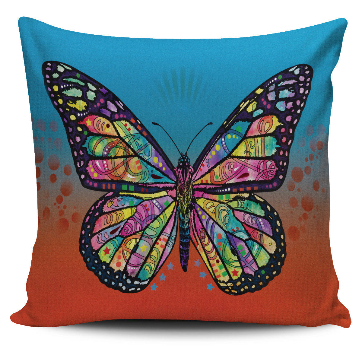 Butterfly Series Pillow Covers Offer