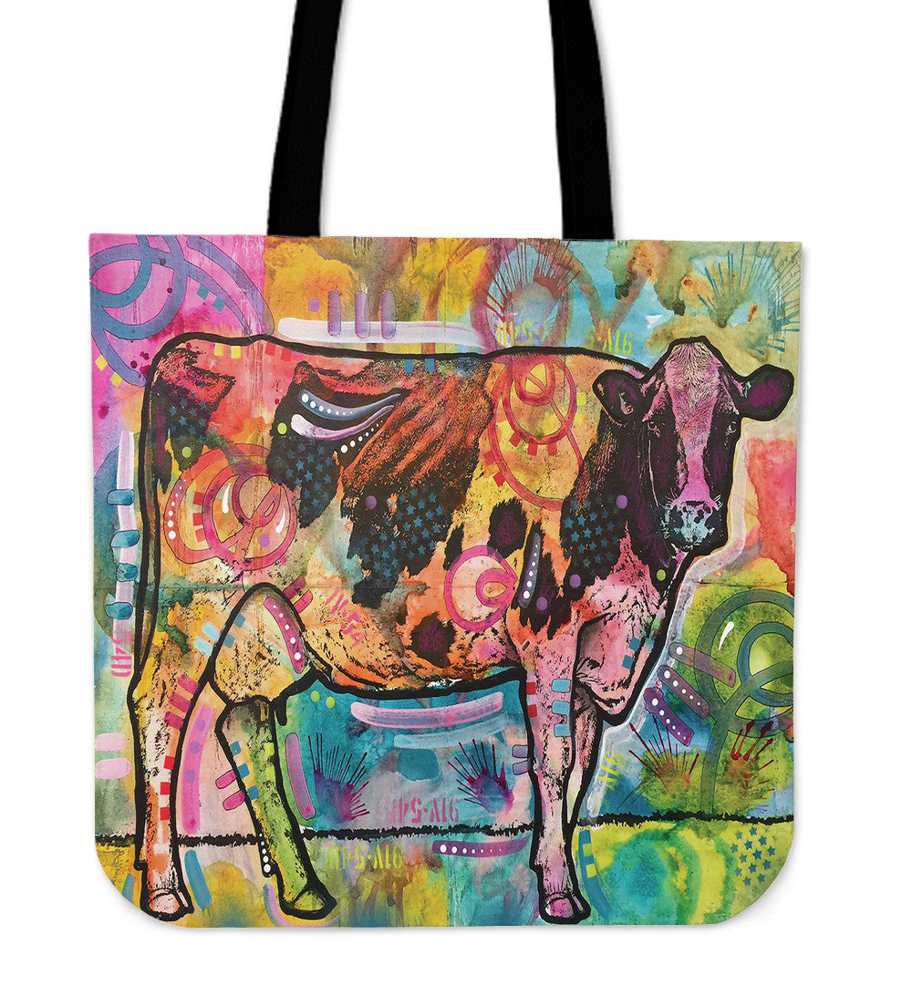 Farm Animal Tote Bags Offer