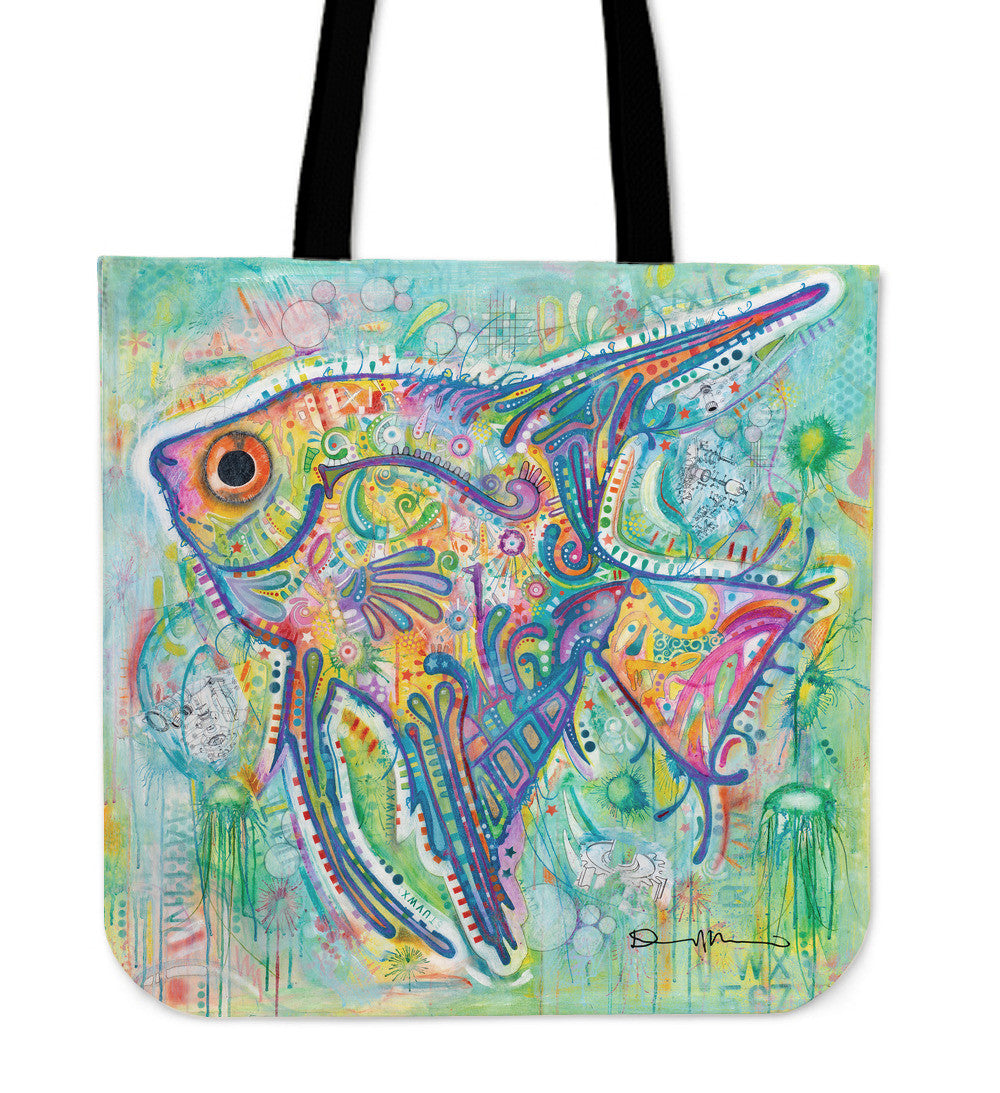 Oceana Series Tote Bags Offer