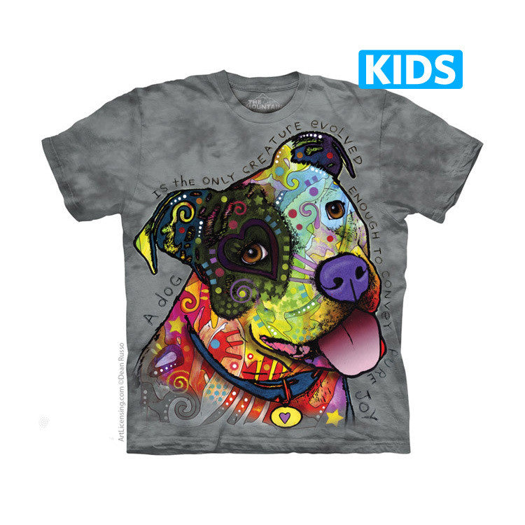 Pure Joy Kids Shirt