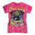 Pug Luv Womens Shirt