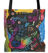 Mini Pinscher Premium Tote Bag - The TC Shop