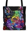 Australian Cattle Dog Premium Tote Bag - The TC Shop