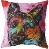 German Shepherd Series Pillow Cover