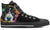 Akita Men's High Top Shoes