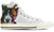 Akita Women's High Top Shoes (WHITE)