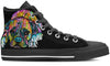 Boxer Men's High Top Shoes #2