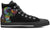 Boxer Men's High Top Shoes