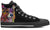 Corgi Women's High Top Shoes