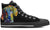 Dachshund Women's High Top Shoes (#1)