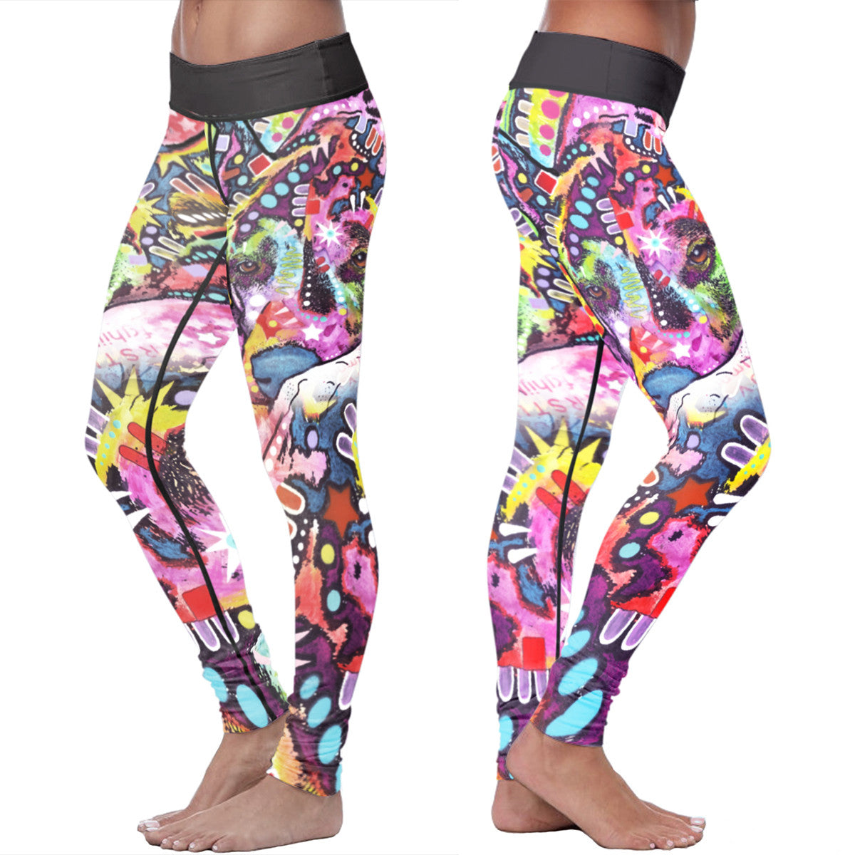 Doberman Leggings