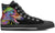 Greyhound Women's High Top Shoes